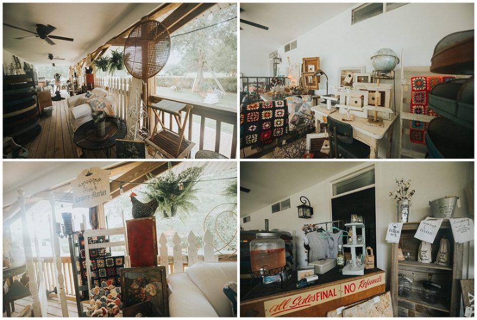 the burch market antiques and farm goods Pace, FL
