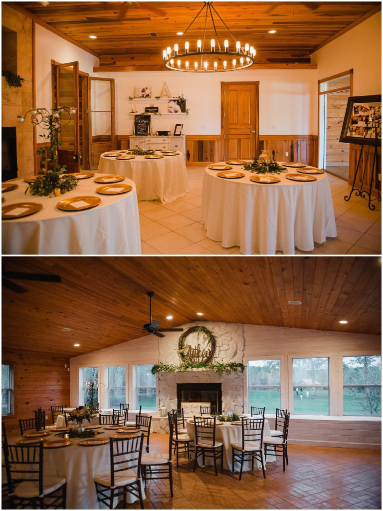 The Burch House Wedding Venue Pensacola,FL Barn Wedding Pace, FL