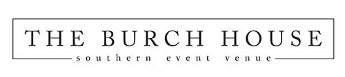 The Burch House logo